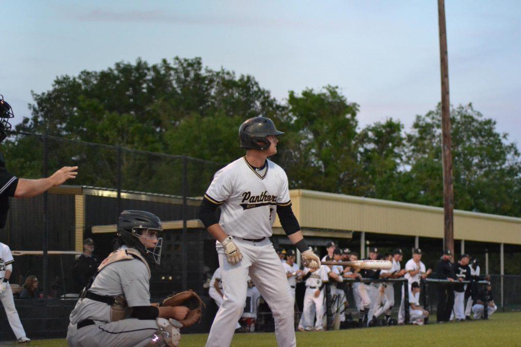 Zeph Hoffpauir Baseball